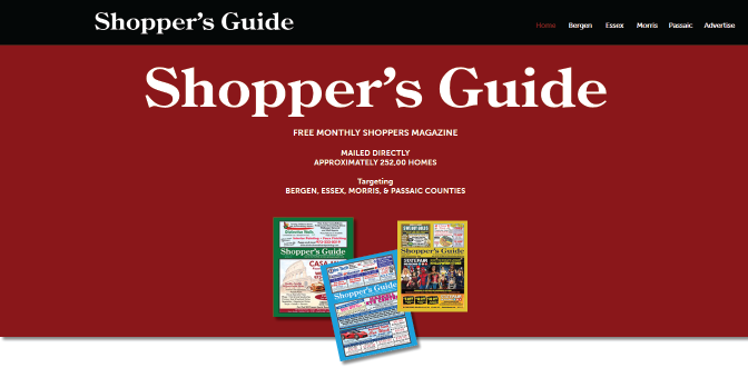 Shopper Guide